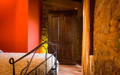 Ferienwohnung Chianni 6 Schlafzimmer 04