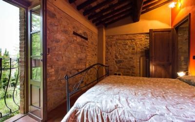 Ferienwohnung Chianni 6 Schlafzimmer 06