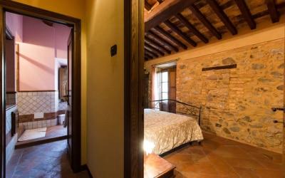 Ferienwohnung Chianni 6 Schlafzimmer 07