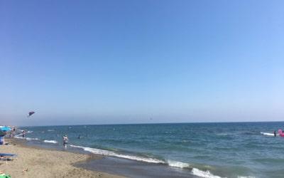 Ferienwohnung Marsiliana 1 Strand 02