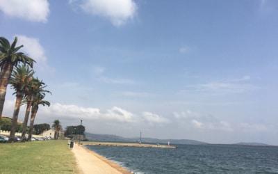 Ferienwohnung Marsiliana 1 Strand 03