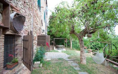 Ferienwohnung Morrona 1 Außenansichten 03