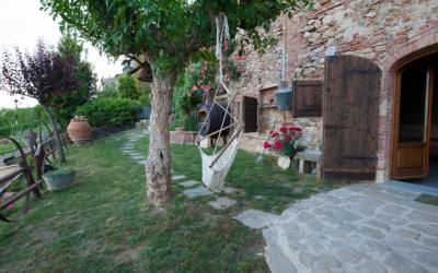 Ferienwohnung Morrona 1 Außenansichten 06