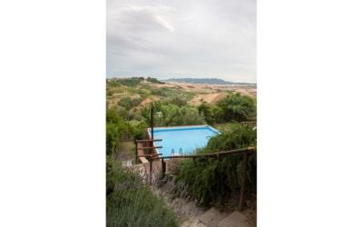 Ferienwohnung Morrona 1 Pool 03