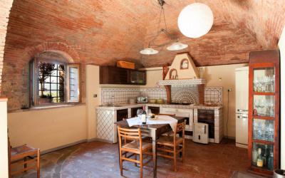 Ferienwohnung Morrona 1 Wohnküche 01