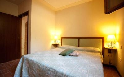 Ferienwohnung Toskana 3 Schlafzimmer 01