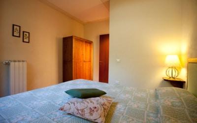 Ferienwohnung Toskana 3 Schlafzimmer 02