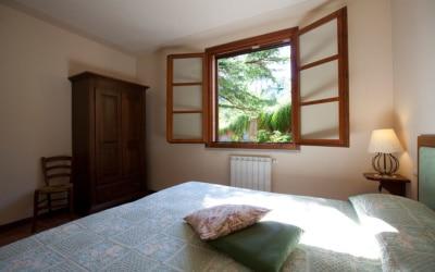 Ferienwohnung Toskana 3 Schlafzimmer 03
