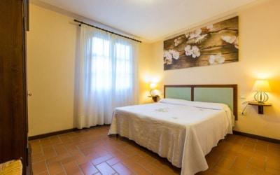 Ferienwohnung Toskana 3 Schlafzimmer 05