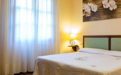 Ferienwohnung Toskana 3 Schlafzimmer 06