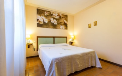 Ferienwohnung Toskana 3 Schlafzimmer 07