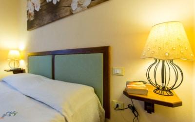 Ferienwohnung Toskana 3 Schlafzimmer 08
