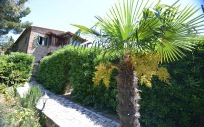 Ferienwohnungen Rosignano 1 (5)