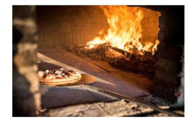 Landgut Terricciola Pizzaabend 3