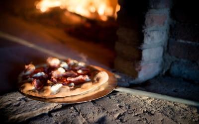 Landgut Terricciola Pizzaabend (4)