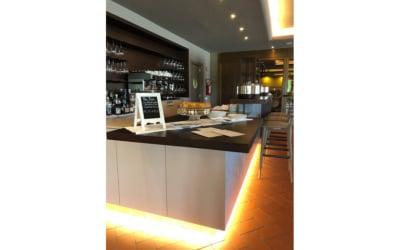 Landgut Terricciola Restaurant (1)