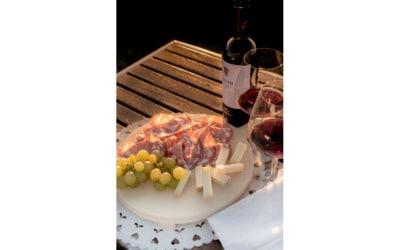 Landgut Terricciola Weinprobe (5)