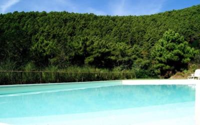 Landhaus Buti 1 Pool 02