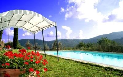 Landhaus Buti 1 Pool 03