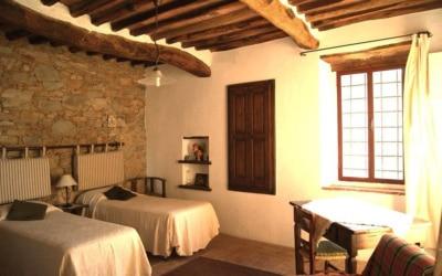 Landhaus Buti 1 Schlafzimmer 01