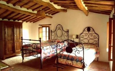 Landhaus Buti 1 Schlafzimmer 02