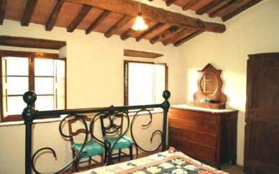 Landhaus Buti 1 Schlafzimmer 04