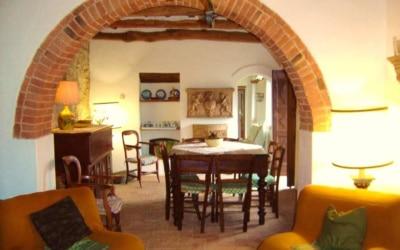 Landhaus Buti 1 Wohnraum 03