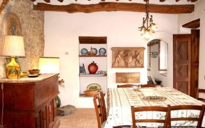 Landhaus Buti 1 Wohnraum 04