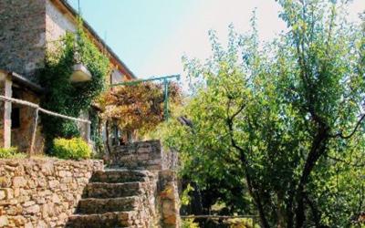Landhaus Buti 2 Garten 01