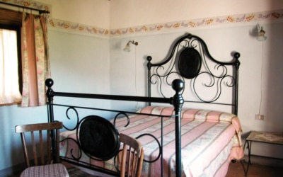 Landhaus Buti 2 Schlafzimmer 01