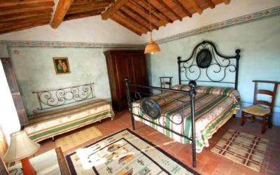 Landhaus Buti 2 Schlafzimmer 08
