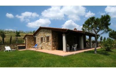 Landhaus Chianni 4 Außenansichten 03