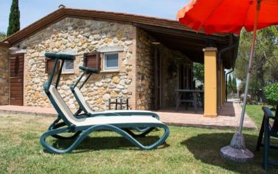 Landhaus Chianni 4 Außenansichten 10