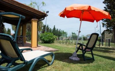 Landhaus Chianni 4 Außenansichten 11