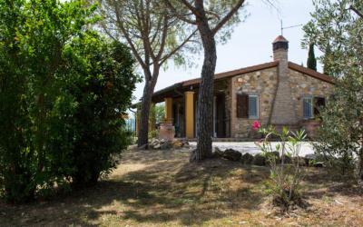 Landhaus Chianni 4 Außenansichten 13
