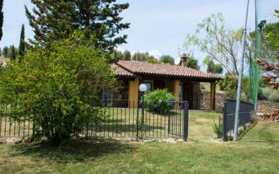 Landhaus Chianni 4 Außenansichten 15
