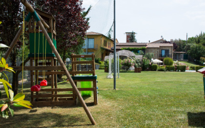 Landhaus Chianni 4 Außenansichten 19