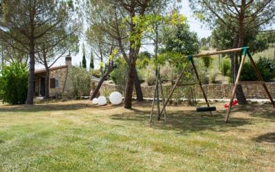 Landhaus Chianni 4 Außenansichten 21