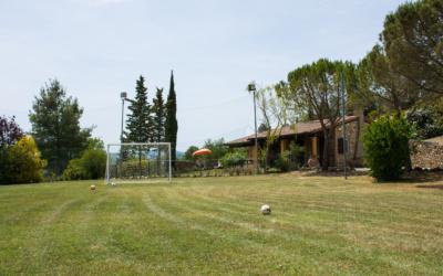 Landhaus Chianni 4 Außenansichten 22