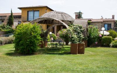 Landhaus Chianni 4 Außenansichten 23