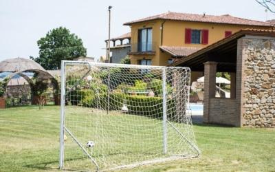 Landhaus Chianni 4 Außenansichten 29