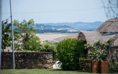 Landhaus Chianni 4 Außenansichten 32