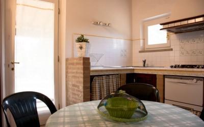 Landhaus Chianni 4 Küche 03
