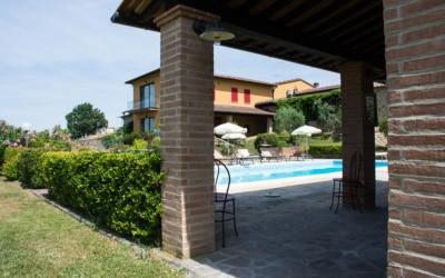 Landhaus Chianni 4 Pool 01