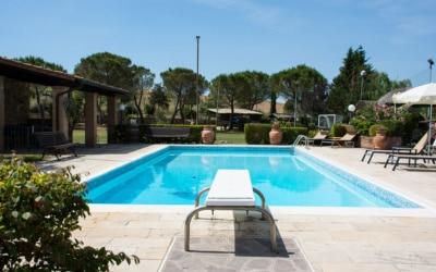 Landhaus Chianni 4 Pool 11
