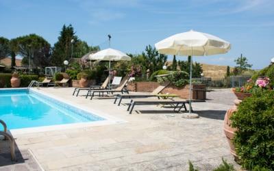 Landhaus Chianni 4 Pool 12