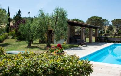 Landhaus Chianni 4 Pool 13