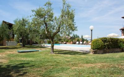 Landhaus Chianni 4 Pool 15