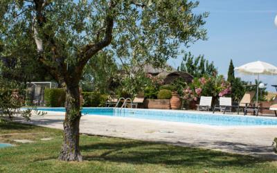 Landhaus Chianni 4 Pool 16