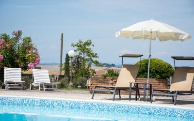 Landhaus Chianni 4 Pool 18